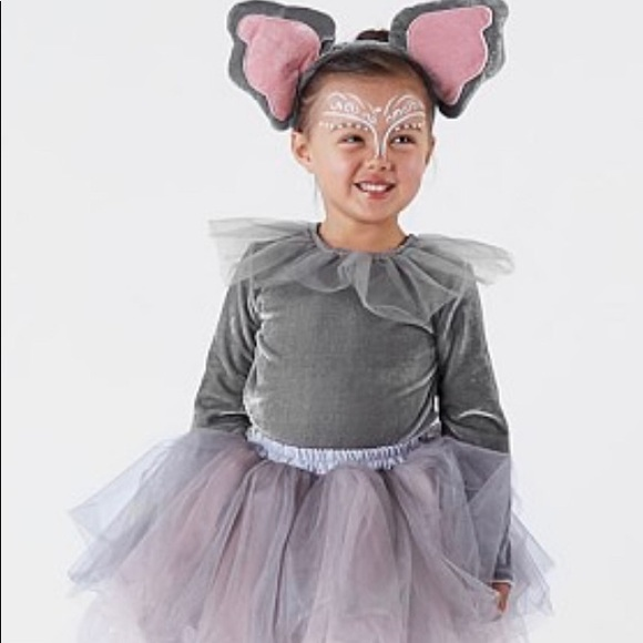 2 Pottery Barn Kids Baby Halloween Glitter Tights Black Silver 12-24 Month Set